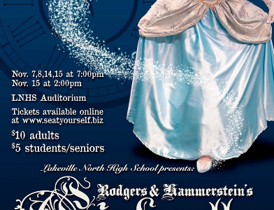 LNHS Theatre: A Return Of The Golden Age