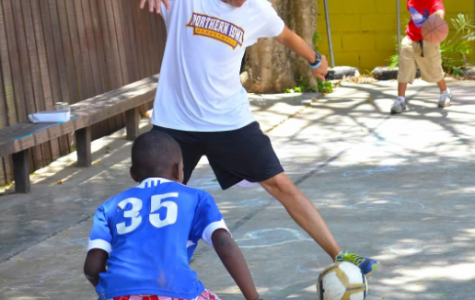 North FCA grows stronger through trip to Dominican Republic