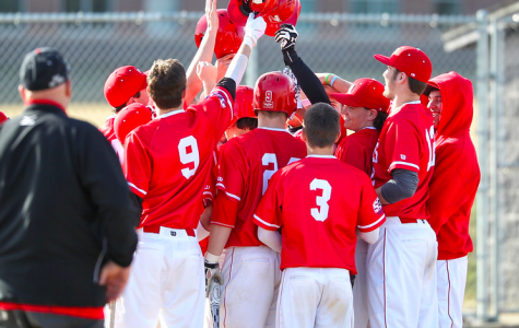 Lakeville North Baseball one win away from state tournament