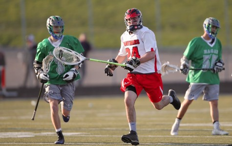 North Lacrosse move within one game of state tournament