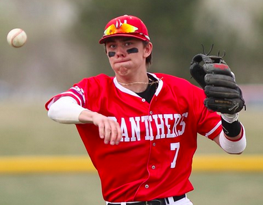 Riach, Altavilla lead Panthers to shutout in Class 3A, Section 3 semifinal