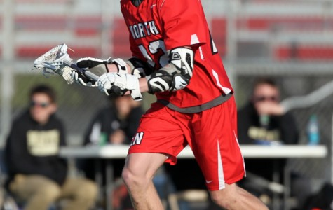 Lacrosse headed back to state semifinal