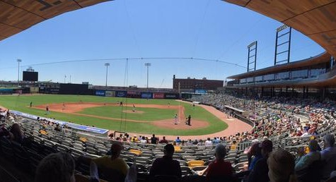 Column: CHS field perfect home for state baseball
