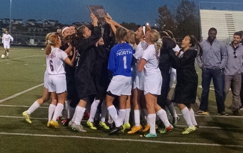 Lakeville North girls' soccer moves on to second round of sections