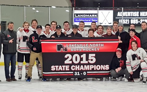 Schneider brothers propel Lakeville North to victory over South