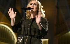 Adele: The world's sweetheart