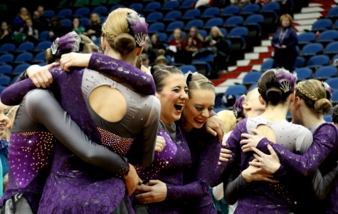 Lakeville North Lake Liners make first ever state final appearance