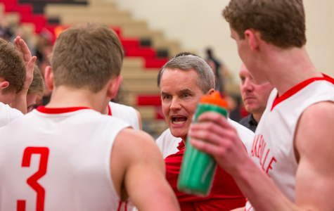 Oxton builds program into perennial contender, growing basketball in Lakeville