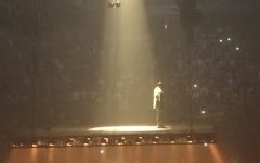 Kanye West Brings Spectacular Energy to St. Paul