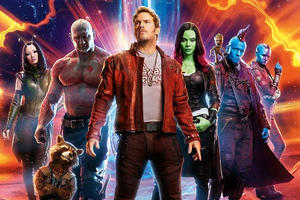 Guardians of the Galaxy Vol. 2 is an enjoyable ride for fans of series