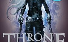 Throne of Glass : Book Review
